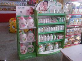 第12届CBME上海婴童展幼邦亚博用品公司展位